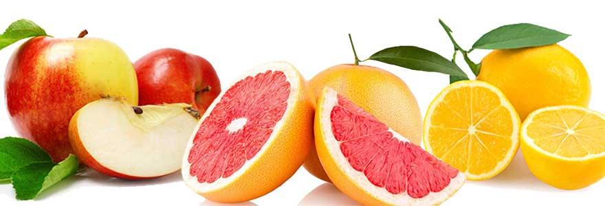fruits qui font maigrir