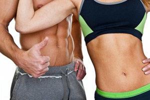 Programme minceur special ventre plat pour femme