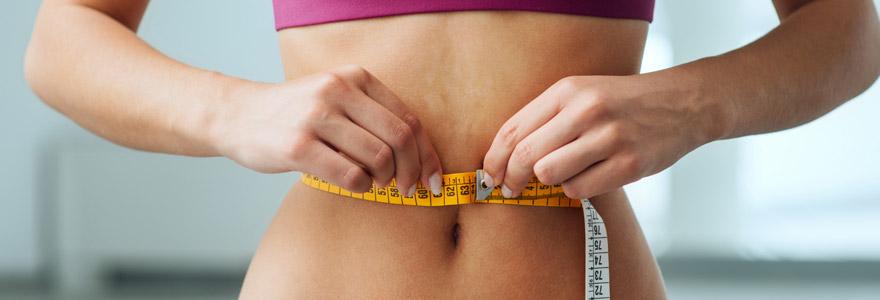 Programme special ventre plat pour femme